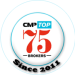 CMP TOP 75 Brokers since 2011