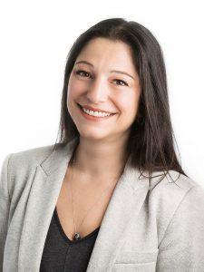 Lena Ohanjanians, AMP
