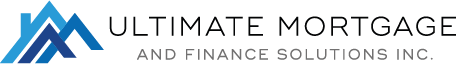 Ultimate Mortgage & Finance Solutions inc.